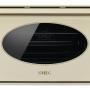 Встраиваемый электрический духовой шкаф Smeg SF9800PRO