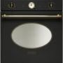 Встраиваемый электрический духовой шкаф Smeg SFP805A