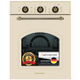 Электрический независимый духовой шкаф Schaub Lorenz SLB EB4610