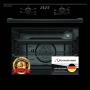 Электрический независимый духовой шкаф Schaub Lorenz SLB ES6620