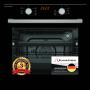 Электрический независимый духовой шкаф Schaub Lorenz SLB EY6830