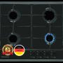 Газовая варочная поверхность Schaub Lorenz SLK GS6010