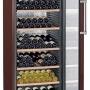 Отдельностоящий винный шкаф LIEBHERR WKt 5552-21 001
