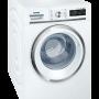 Отдельностоящая стиральная машина SIEMENS WM16W640OE