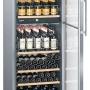Отдельностоящий винный шкаф LIEBHERR WTpes 5972-21 001