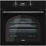Встраиваемый мультифункциональный духовой шкаф Teka HRB 6400 ANTHRACITE-OS