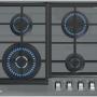 Газовая варочная панель Teka GZC 64320 XBN STONE GREY