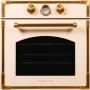 Встраиваемый электрический духовой шкаф Kuppersberg RC 699 C Bronze