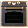 Встраиваемый электрический духовой шкаф Kuppersberg RC 699 ANX