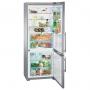 Холодильник с нижним расположением морозильной камеры LIEBHERR CBNPes 5156-20 001