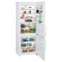 Холодильник с нижним расположением морозильной камеры LIEBHERR CBNP 5156-20 001