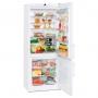 Холодильник с нижним расположением морозильной камеры LIEBHERR CN 5113-21 001