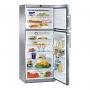 Холодильник с верхним расположением морозильной камеры LIEBHERR CTNes 4753-22 001