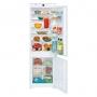 Встраиваемый холодильник с нижним расположением морозильной камеры LIEBHERR ICU 3314-20 001