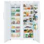 Отдельностоящий холодильник Side-by-Side LIEBHERR SBS 7252-24 001