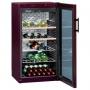 Отдельностоящий винный шкаф LIEBHERR WKb 3212-20 001