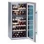 Встраиваемый винный шкаф LIEBHERR WTEes 2053-23 001