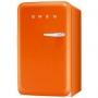 Однокамерный холодильник Smeg FAB10LO