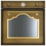 Встраиваемый электрический духовой шкаф Smeg SF750OT