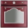 Встраиваемый электрический духовой шкаф Smeg SF750RWX