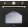 Электрический духовой шкаф Classic GRAUDE BK 60.3 S