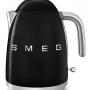 Чайник электрический SMEG KLF01BLEU