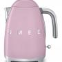 Чайник электрический SMEG KLF01PKEU