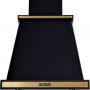 Купольная вытяжка Kuppersberg T 669 ANT Bronze