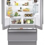 Холодильник с нижним расположением морозильной камеры LIEBHERR CBNes 6256-23 001