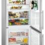 Холодильник с нижним расположением морозильной камеры LIEBHERR CBNesf 5133-20 001