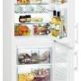 Холодильник с нижним расположением морозильной камеры LIEBHERR CN 3033-24 001