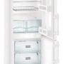 Холодильник с нижним расположением морозильной камеры LIEBHERR CN 3515-20 001