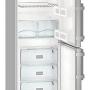 Холодильник с нижним расположением морозильной камеры LIEBHERR CNef 3915-20 001