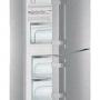 Холодильник с нижним расположением морозильной камеры LIEBHERR CNPes 4758-20 001