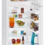 Холодильник с верхним расположением морозильной камеры LIEBHERR CT 3306-22 001