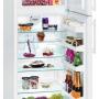 Холодильник с верхним расположением морозильной камеры LIEBHERR CTP 3016-22 001