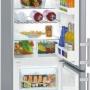 Холодильник с нижним расположением морозильной камеры LIEBHERR CUsl 2811-20 001