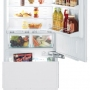 Встраиваемый комбинированный холодильник-морозильник LIEBHERR ECBN 5066-21 001
