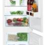 Встраиваемый холодильник с нижним расположением морозильной камеры LIEBHERR ICS 3314-20 001