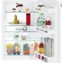 Встраиваемый однодверный холодильник LIEBHERR IK 1610-20 001