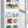 Холодильник с нижним расположением морозильной камеры LIEBHERR SBNes 3210-26 001
