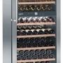 Отдельностоящий винный шкаф LIEBHERR WTes 5972-21 001
