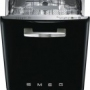 Встраивавемая посудомоечная машина Smeg ST2FABNE2