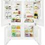 Встраиваемый Side-by-Side холодильник LIEBHERR SBS 66I2-21 001