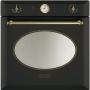 Встраиваемый электрический духовой шкаф Smeg SC855A-8