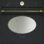 Встраиваемый электрический духовой шкаф Smeg SF800AO