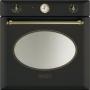 Встраиваемый электрический духовой шкаф Smeg SF855A