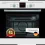 Электрический независимый духовой шкаф Schaub Lorenz SLB EW6620