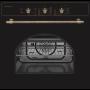 Электрический независимый духовой шкаф Schaub Lorenz SLB EZ6610