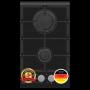 Газовая варочная поверхность ДОМИНО Schaub Lorenz SLK GY3220